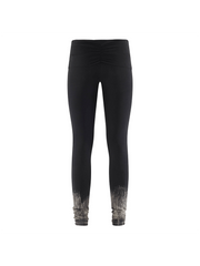 Shaktified Organic Yoga Leggings - City Glam - Urban Goddess - £64.95