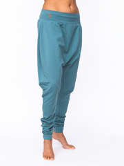 Dharma Organic Yoga Pants - Urban Goddess - £59.95