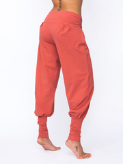 Dakini Organic Yoga Pants For Women, Black, Grey, Blue, Green and More - Urban Goddess - £69.95