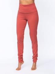 Shaktified Organic Yoga Leggings - Urban Goddess - £59.95