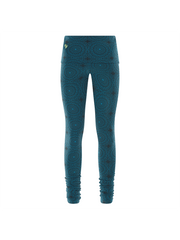 Shaktified Yoga Leggings Electra - Stardust - Urban Goddess - £64.95