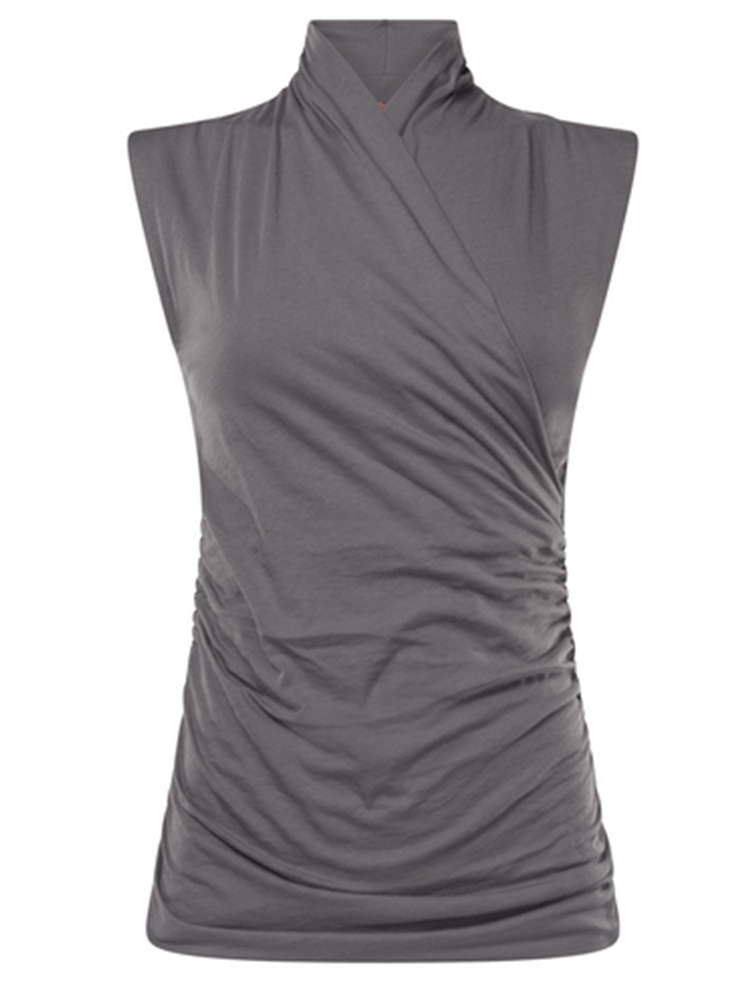 Good Karma Organic Yoga Tank - Urban Goddess - £39.95