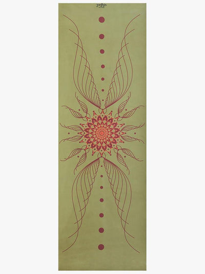 Symmetry Yoga Mat - Evolving Spirit - Yogoja - £79.90