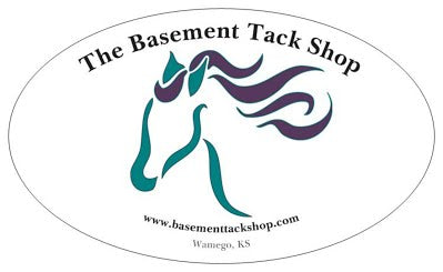 The Basement Tack Shop