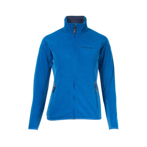 B Vertigo Cindy Women's Light Fleece Jacket