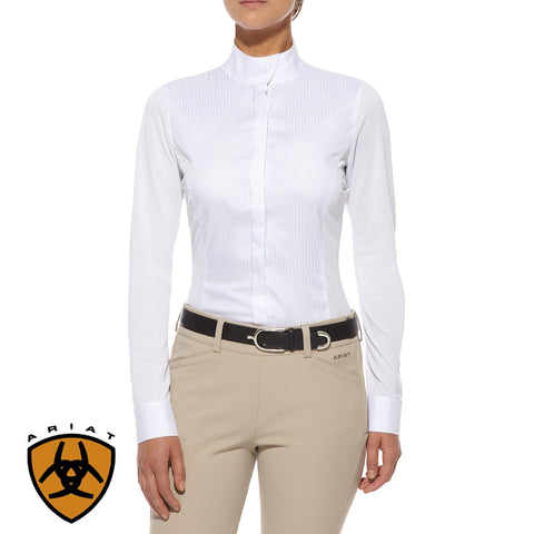 Ariat Triumph Show Shirt
