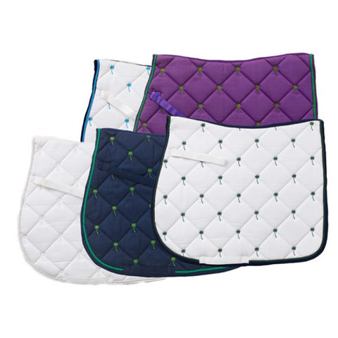 Centaur Tropical All Purpose Saddle Pad