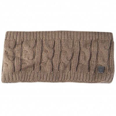 Horze Renate Cable Knit Headband