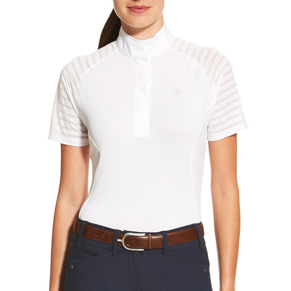 Ariat FEI Aptos Vent Tek Women's Show Shirt