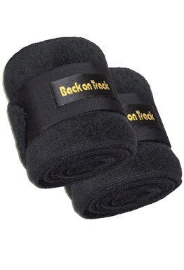 Back on Track Therapeutic Polo Wraps (pair)