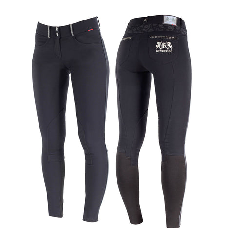 Horze B Vertigo Kimberley Self Patch Breech