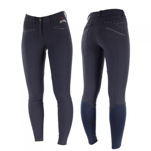 B Vertigo Olivia Self Seat Breech