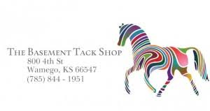 Basement Tack Shop Gift Card