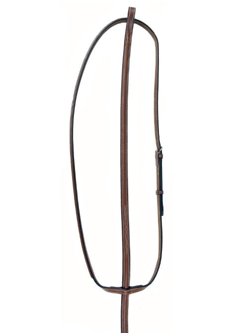 Beval Conquer Fancy Stitch Standing Martingale