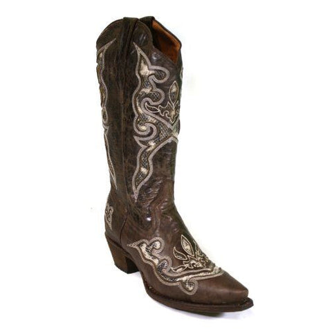 Corky's Gyspy Girl Women's Wild West