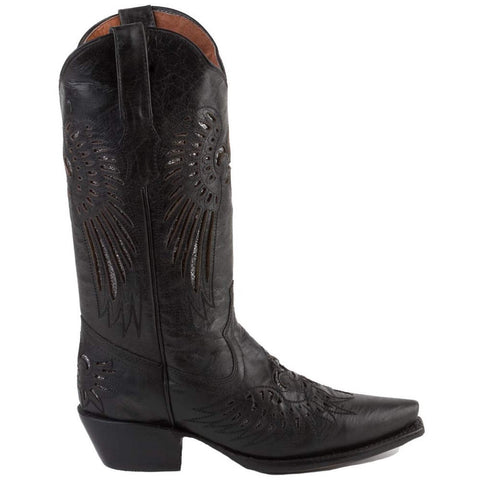 Corky's Gyspy Girl Women's Longhorn Boot