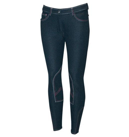Elation Denim Manhattan Breech