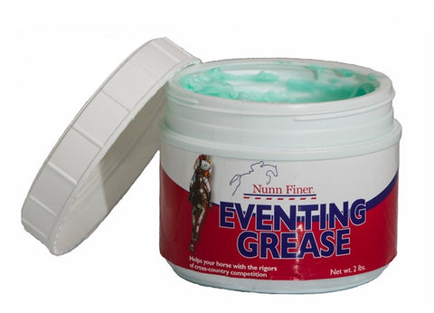 Nunn Finer Eventing Grease
