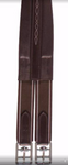 Bobby's English Tack Fairhaven Fancy Double Elastic Girth