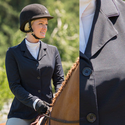 FITS Zephyr II Mesh Hunt Show Coat