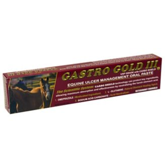 Gastro Gold III  Gastric Ulcer Prevention