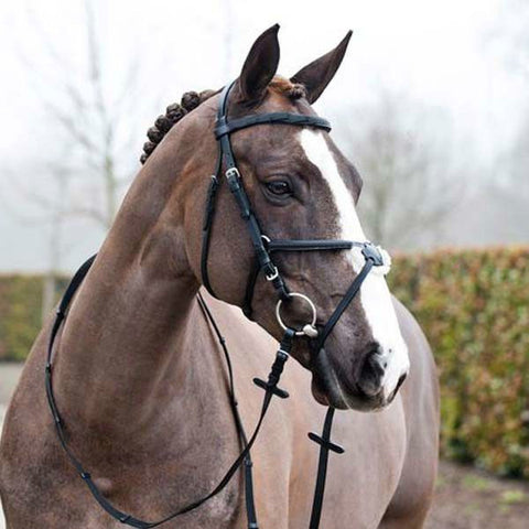 Horze Nevada Figure-8 Bridle