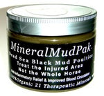Mineral MudPak Dead Sea Black Mud