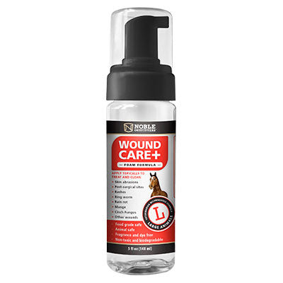 Noble Outfitters Wound Care+ 5 Oz.