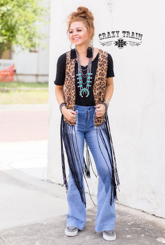 Fringe Benefits Vest