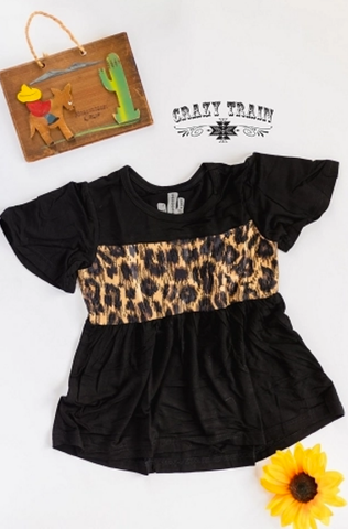 Whitney Wild Kids Top