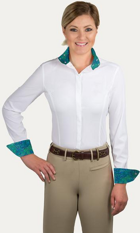 Noble Outfitters Madison Show Shirt