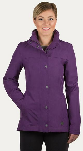 Noble Outfitters Cheval Waterproof Jacket