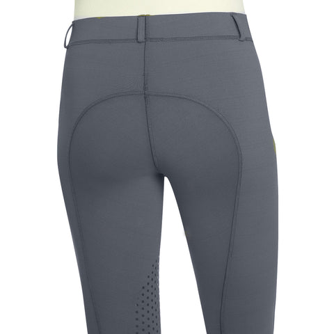 Ovation Ladies Aerowick GripTec Knee Patch Tight