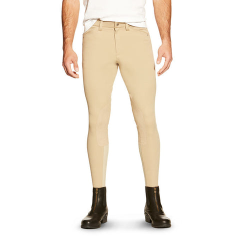 Ariat Heritage Front Zip Men's Breech