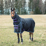 B Vertigo Georgina Turnout Blanket