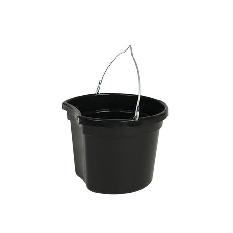 Horze Flat Back All Purpose  Bucket