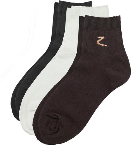 Horze 3-Pack Technical Ankle Socks