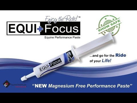 Equi Focus Paste
