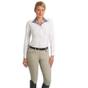 Ovation Aqua X Slim Secret Breeches