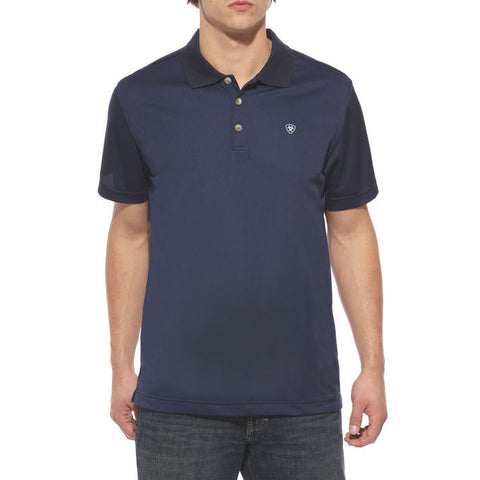 Ariat Men's Tek Polo