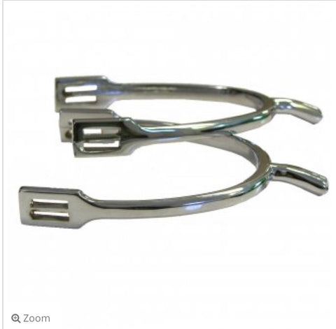 "Men's 3/4"" Prince of Wales Spur"