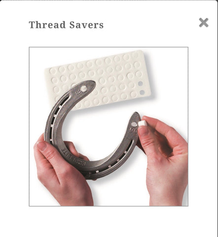 Thread Savers