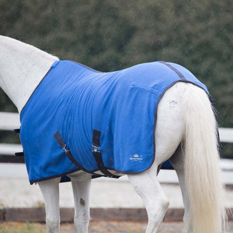 Horze Pony Fleece Rug