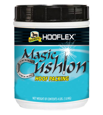 Absorbine Magic Cushion Hoof Packing