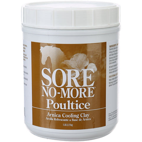 Sore No-More Poultice