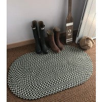 Load image into Gallery viewer, Eco Braid Rugs