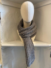 Load image into Gallery viewer, Luxe Ribbed Scarf