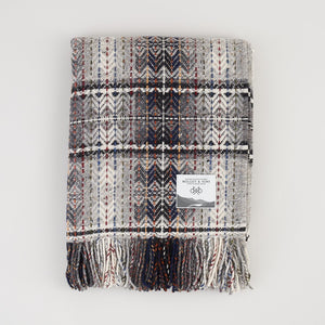 Diamond Weave Throw (more colours available)