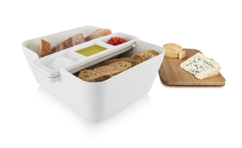 Bread & Dip Serving Solution