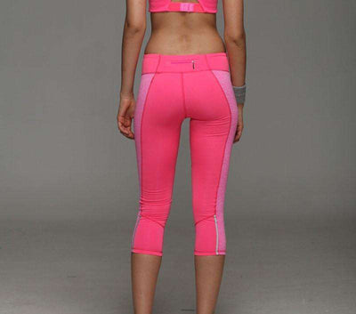 Spandex Compression Running Tights -  - HerFitness.co - 15